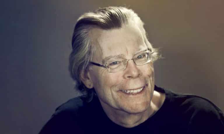 Stephen King multiverse guide