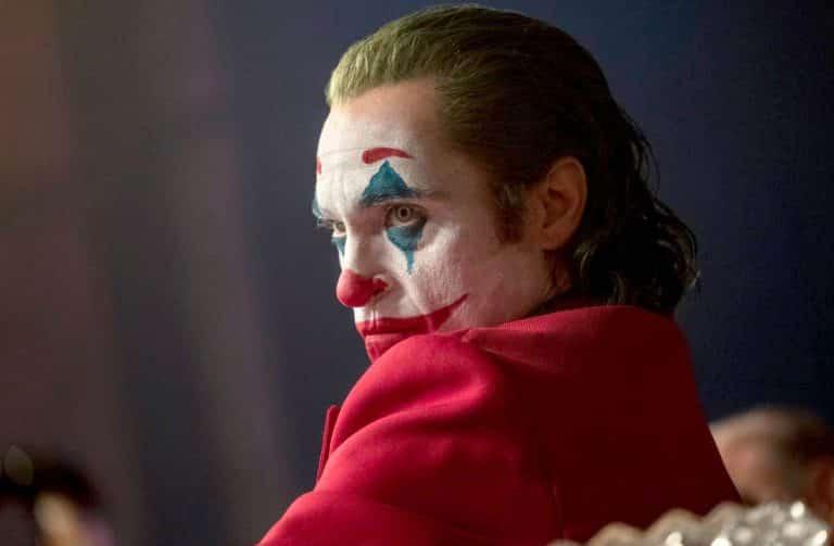 2020 Oscar Nominations Joker