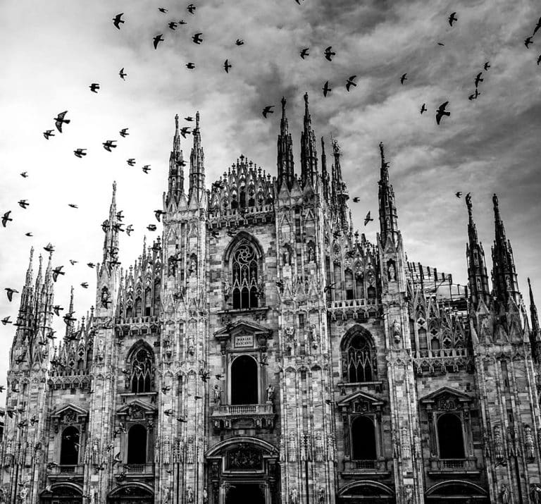 gothic fiction - gothic literature