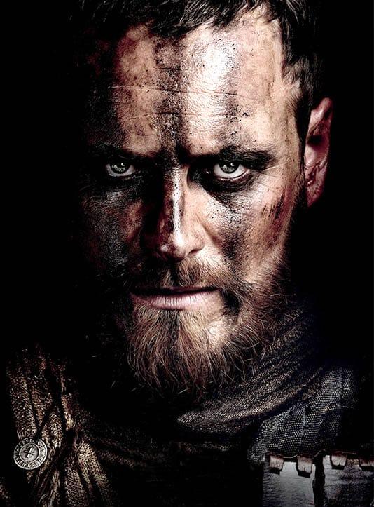 Macbeth structure Michael Fassbender movie