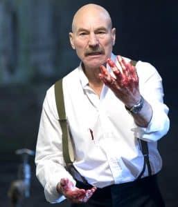 Macbeth Patrick Stewart