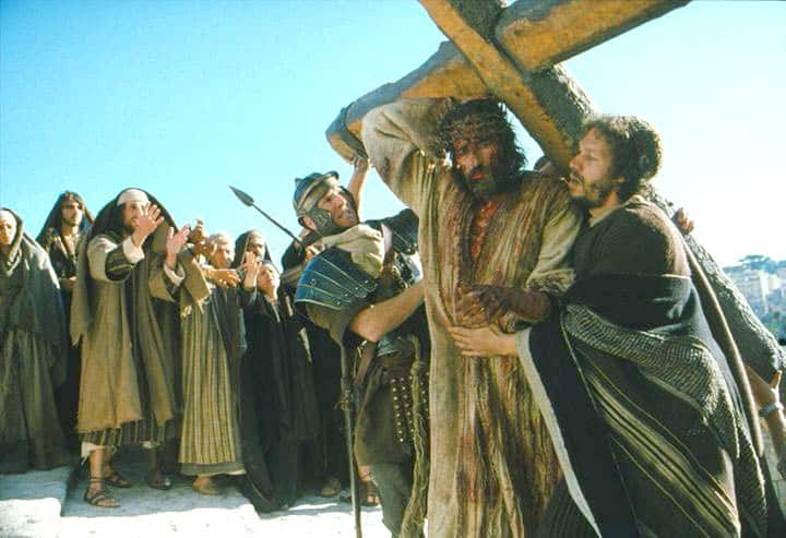 religious movies passion of the christ