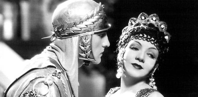 sign of the cross cecil b. demille