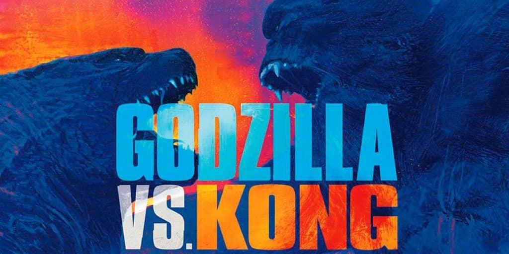 upcoming sci fi movies - godzilla vs kong