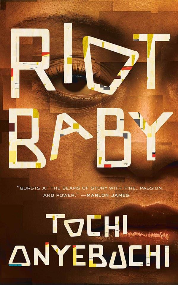 upcoming sci fi books - riot baby by Tochi Onyebuchi