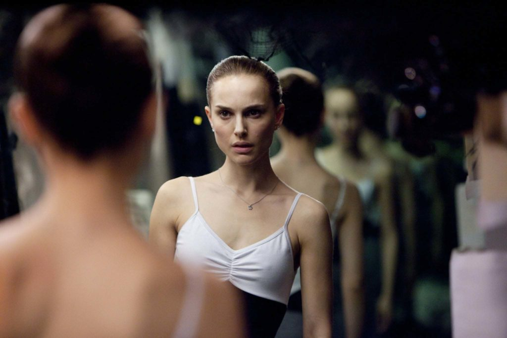 black swan psychological thriller