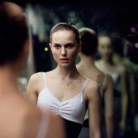 black swan psychological thriller