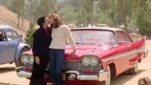 christine 1983 car movie review