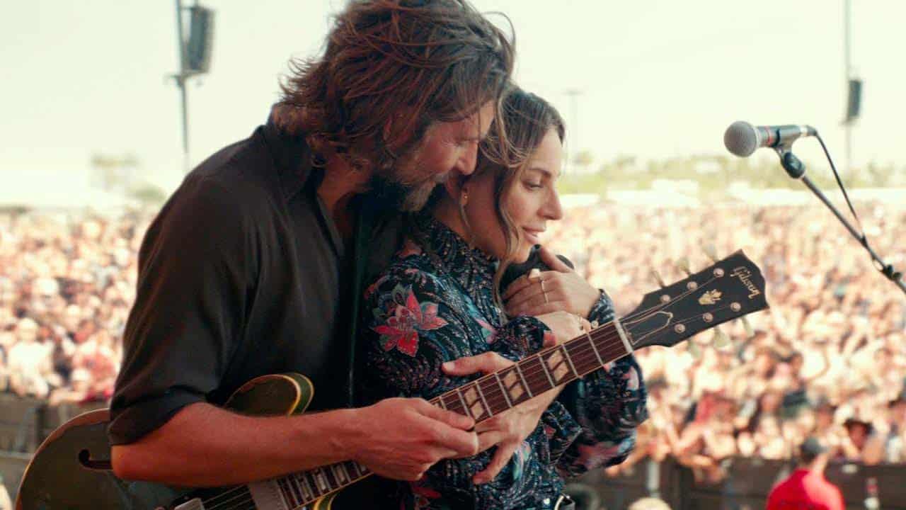 A Star is Born - Laura Mulvey - Bradley Cooper Lady Gaga