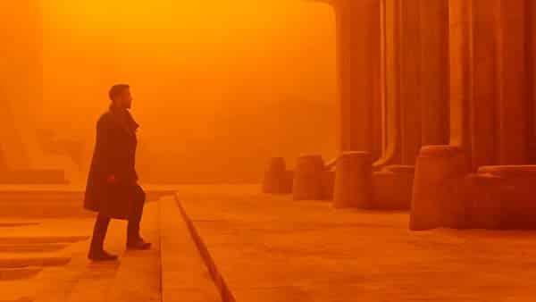Denis Villeneuve movies Blade Runner 2049