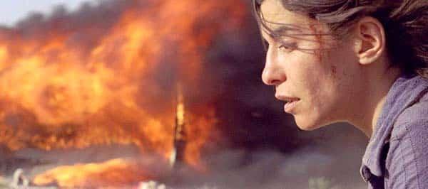 Denis Villeneuve movies Incendies