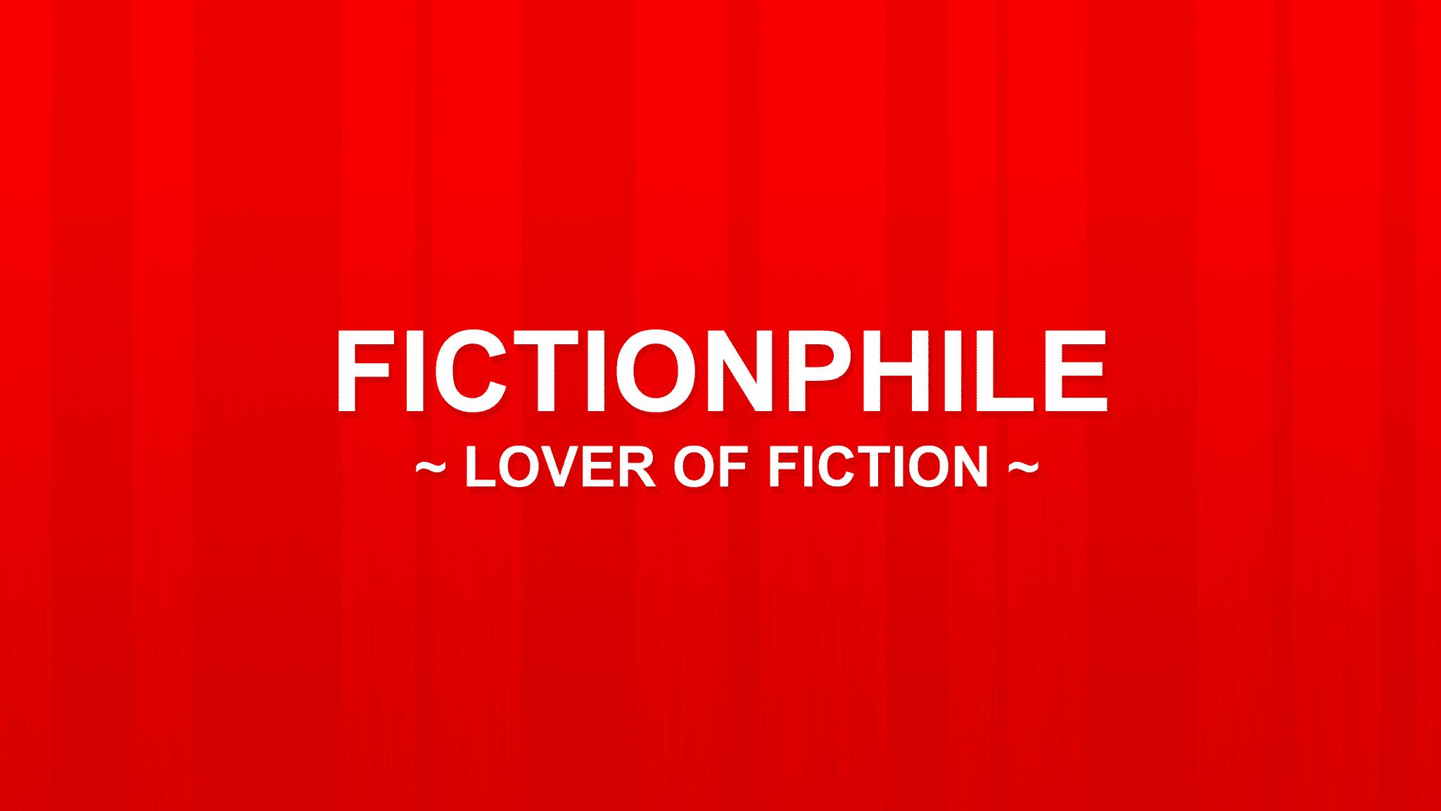 fictionphile staff
