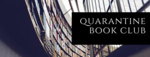 2020 Quarantine Book Club