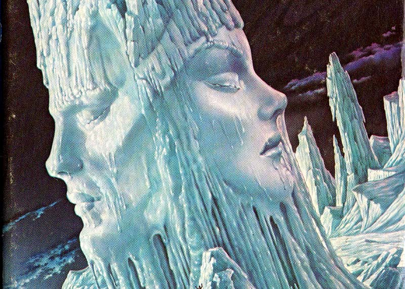 best science fiction books - the left hand of darkness by ursula k le guin