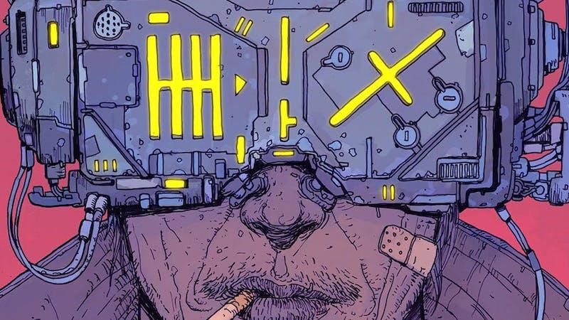 best science fiction books - neuromancer