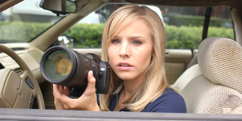 girl power veronica mars kristen bell