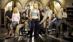 veronica mars episodes cast photo