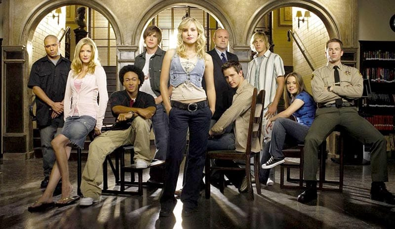veronica mars episodes cast photo