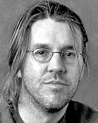 david foster wallace - writers on writing
