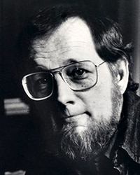 Donald Barthelme - writers on writing