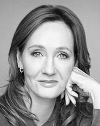 j.k. rowling - essays about writing