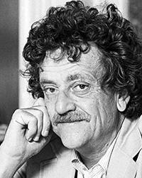 kurt vonnegut jr - writers on writing