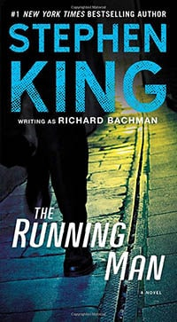 the running man by stephen king writing as richard bachman
