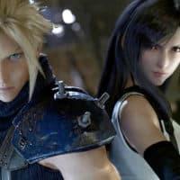 Final Fantasy 7 podcast