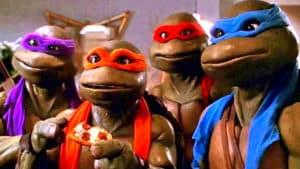 Teenage Mutant Ninja Turtles (1990) podcast