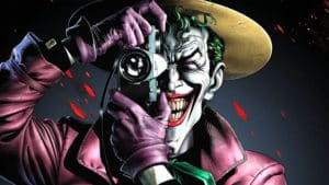 the killing joke podcast
