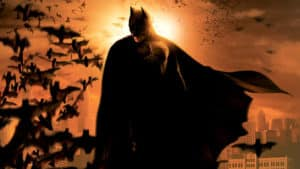 batman begins podcast