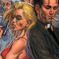 preacher comic book series podcast