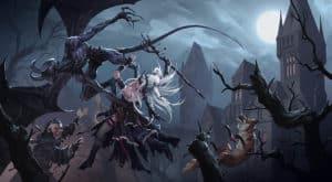 strange aeons - rpg horror stories