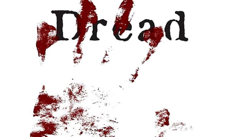 best horror themed board games - dread