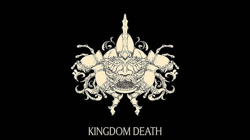 horror board game - kingdom death