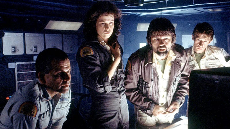 alien 1979 sci-fi horror movies