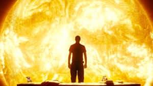 sunshine sci-fi horror genre