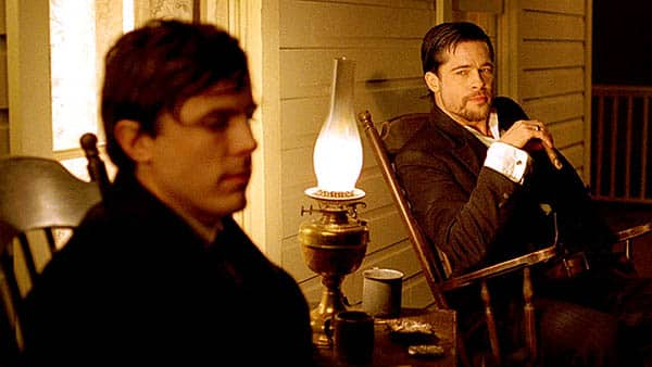 best box office flops - the assassination of jesse james by the coward robert ford