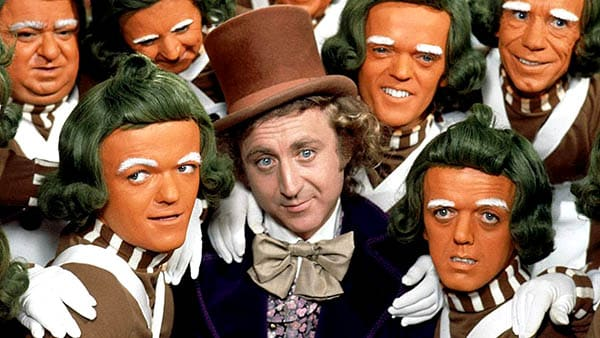 box office flops - willy wonka & the chocolate factory