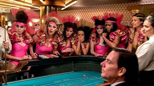 glow tv series gambling