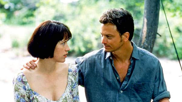 the stand (1994) miniseries stu and frances having a moment