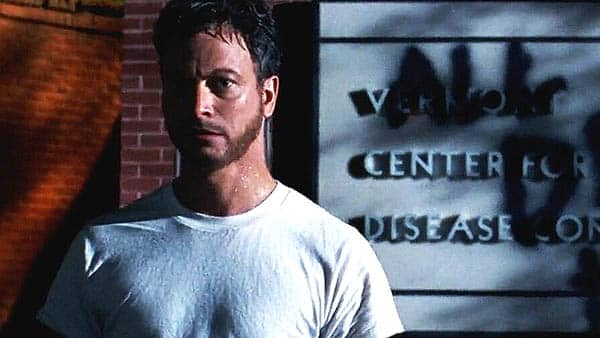 the stand (1994) miniseries stu redman outside the cdc