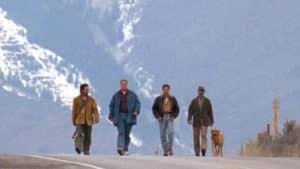 the stand (1994) miniseries walking to las vega