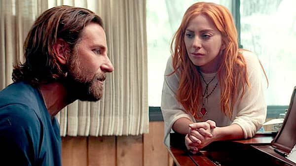 a star is born film soundtracks
