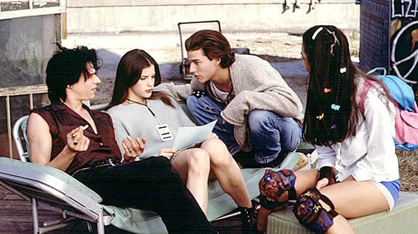 empire records movie soundtracks
