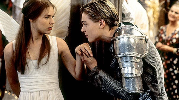 romeo + juliet baz luhrmann movie soundtracks