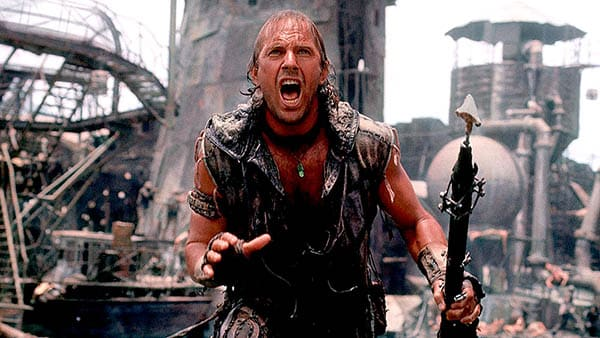 underrated 90s action movies - waterworld