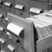 fiction genres library catalog