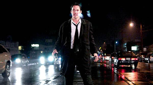 constantine - movies that need sequels