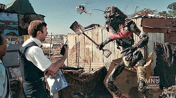 district 9 - movies that need sequels